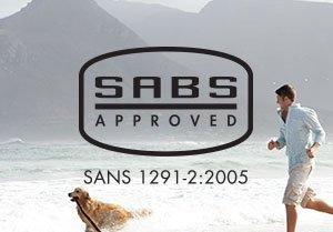 cloud nine SABS approved