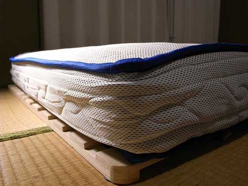 Your mattress really does matter, a lot! Read further to find out exactly why.