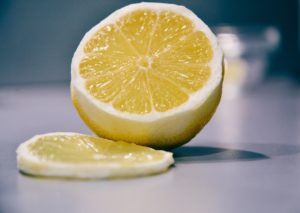 Using natural enzymes is the most environmentally friendly way to get rid of tough stains.