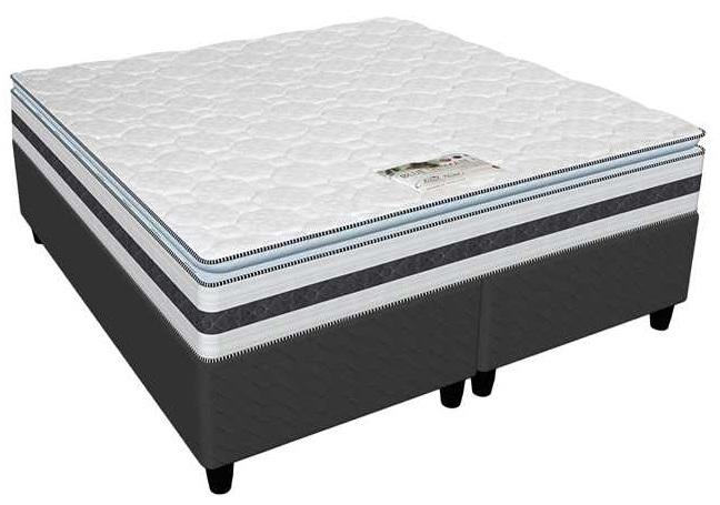 Cloud Nine king size bed