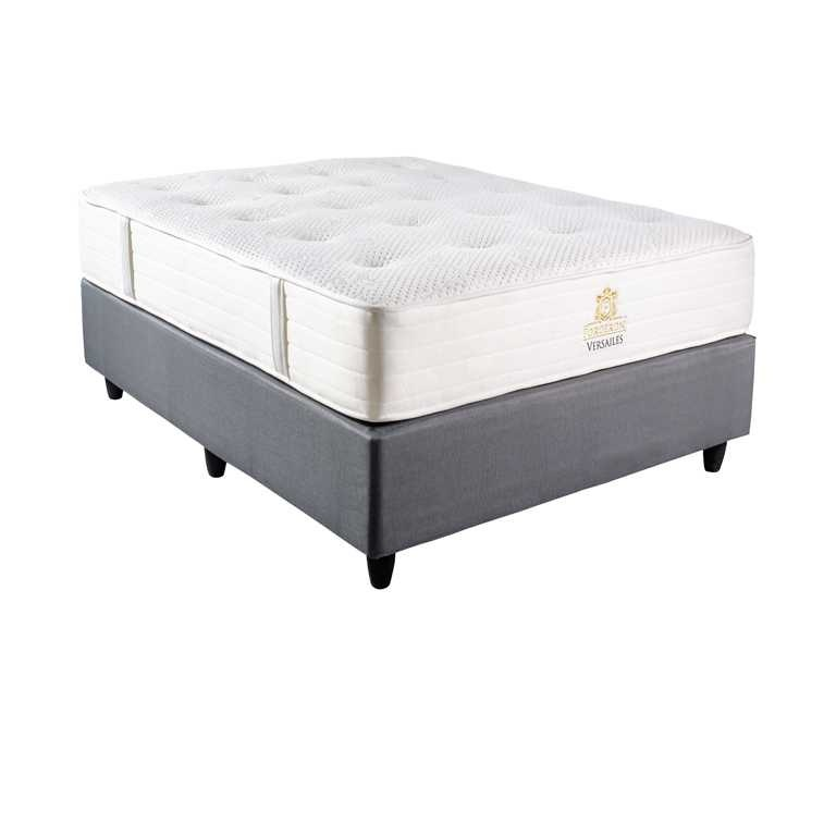 Forgeron double XL bed