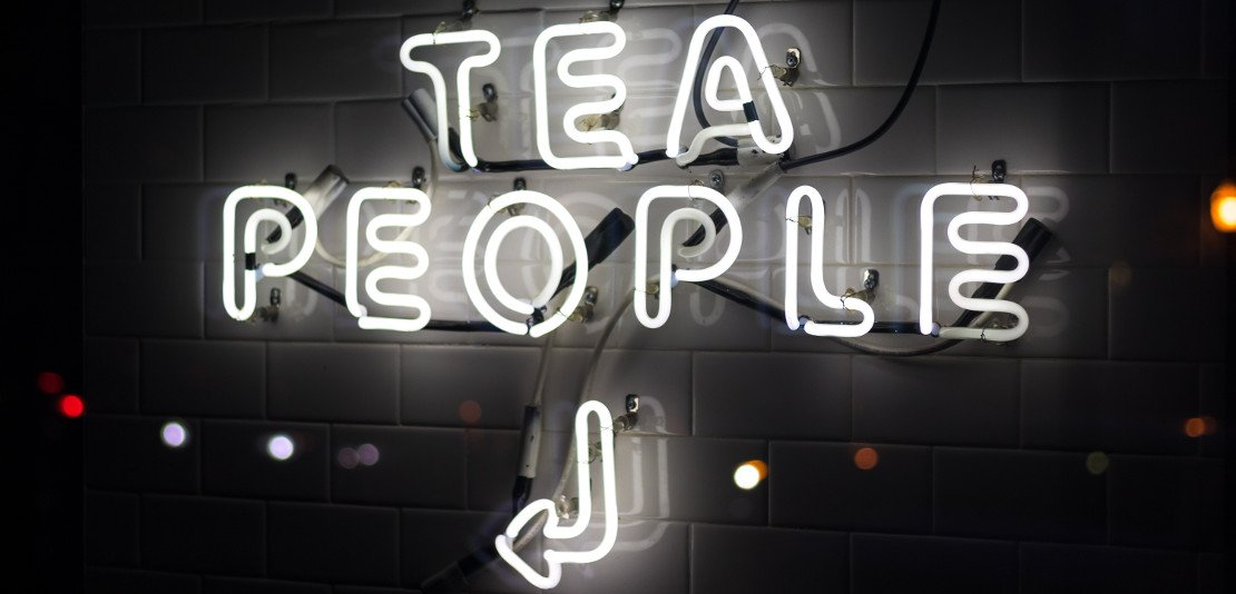 Teas make for great bedtime drinks