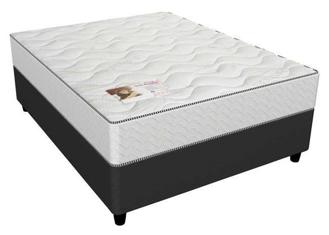 Rest Assured queen bed