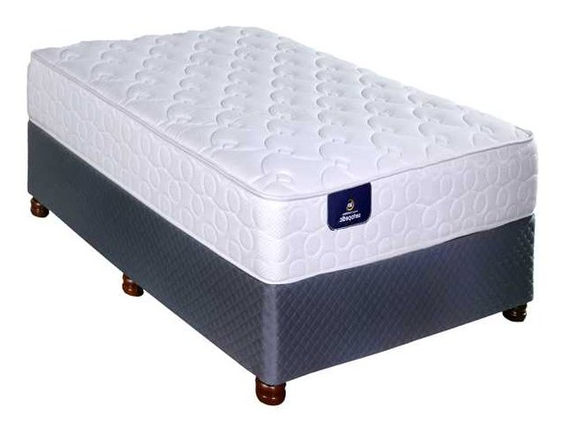 Serta single bed