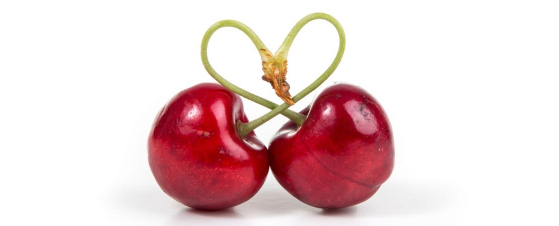 cherries make for great bedtime drinks