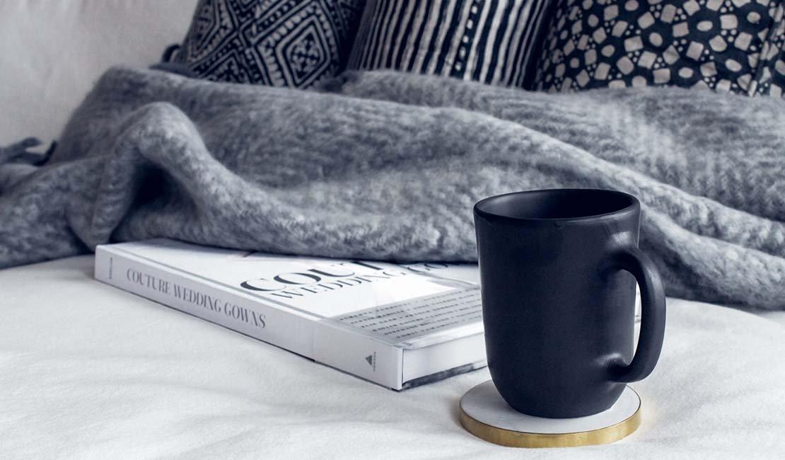 Winter Bedroom Accessories