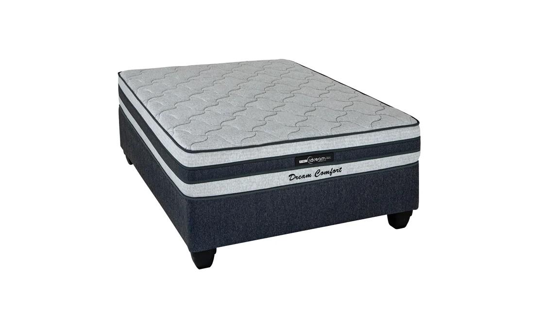 Restonic iDream Dream Comfort bed