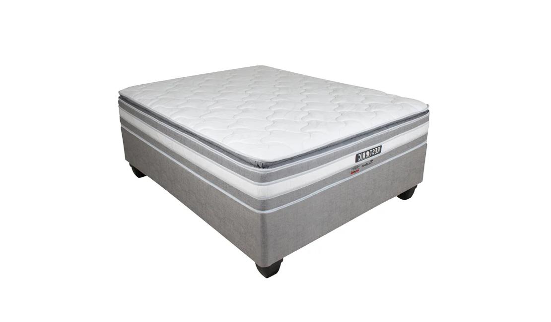 Restonic Restore Bed