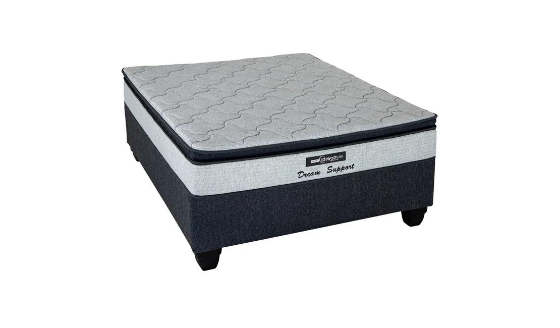 Restonic iDream Dream Support Bed
