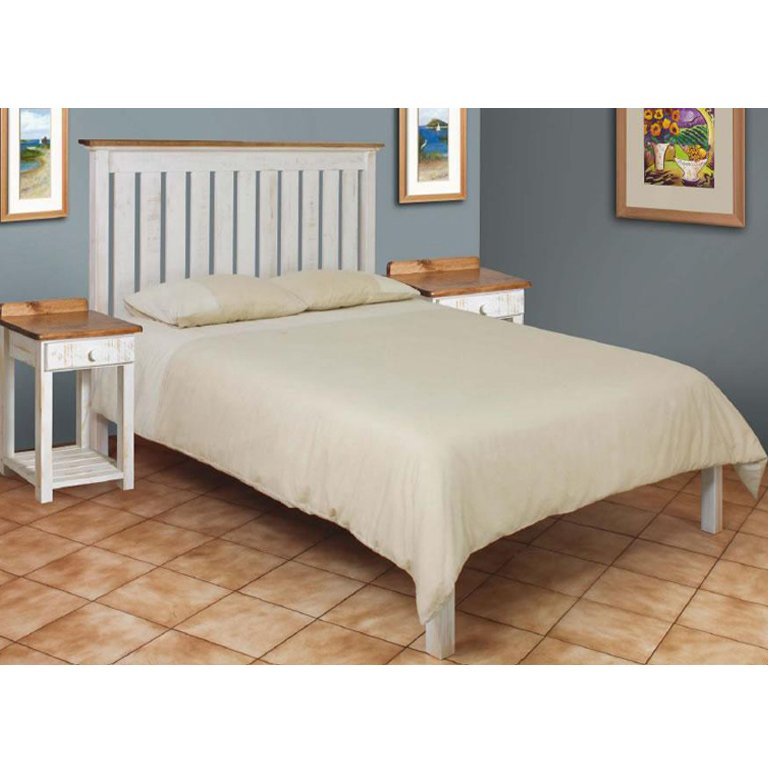 Bayside Bed (Combo) - King Bed