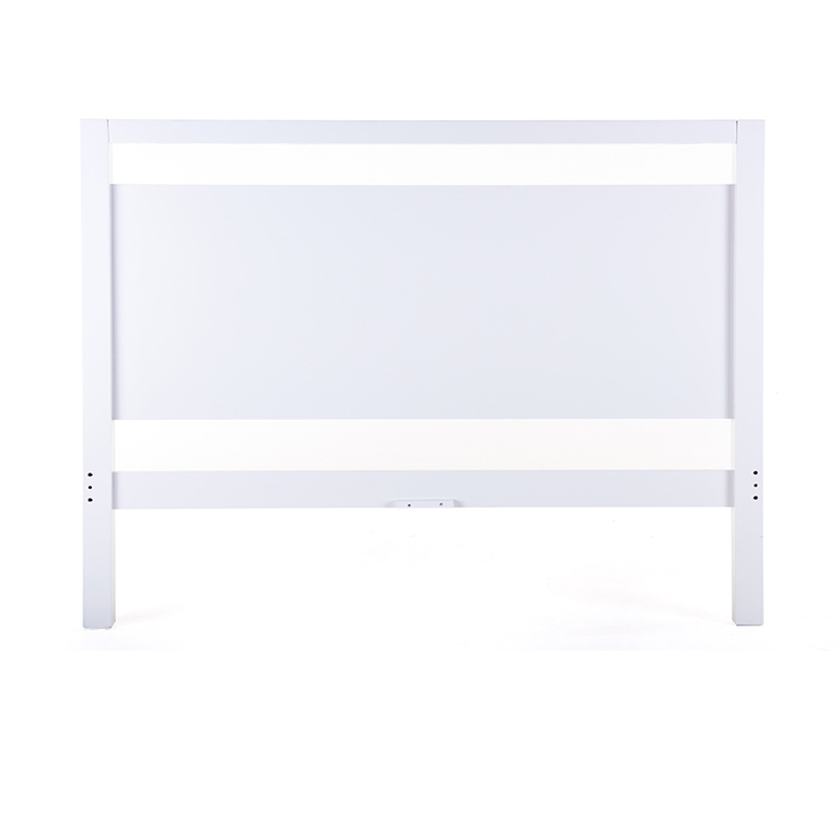 Cayman Headboard (White)