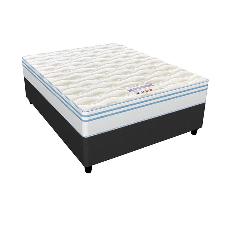 Cloud Nine Airborne - Queen XL Bed