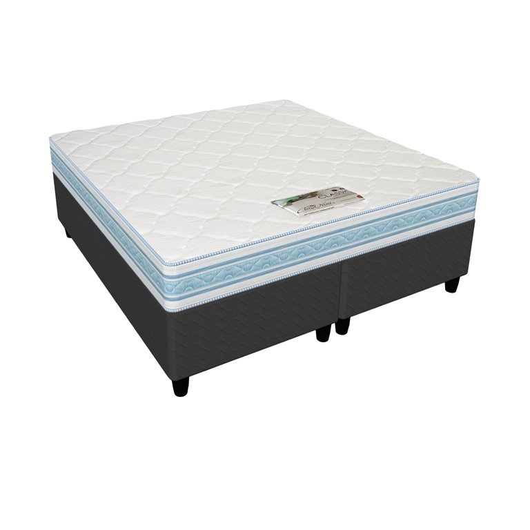 Cloud Nine Classic - King Bed