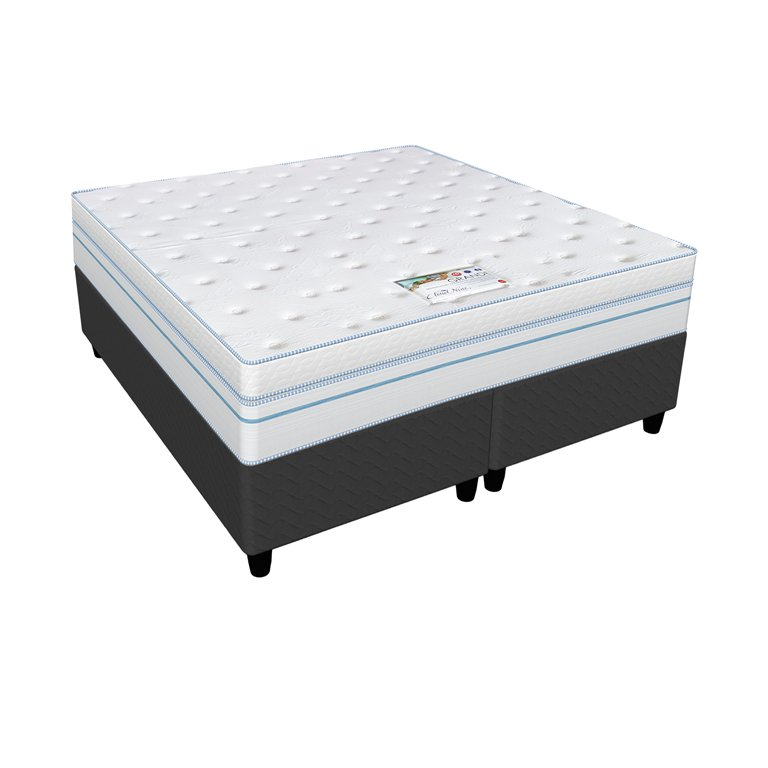 Cloud Nine Grande ISleep King Bed