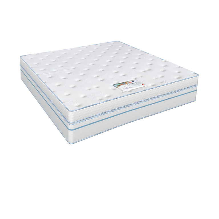 Cloud Nine Grande ISleep King Mattress