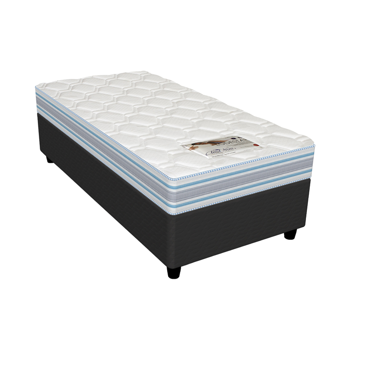 Cloud Nine Lodestar - Three Quarter Bed