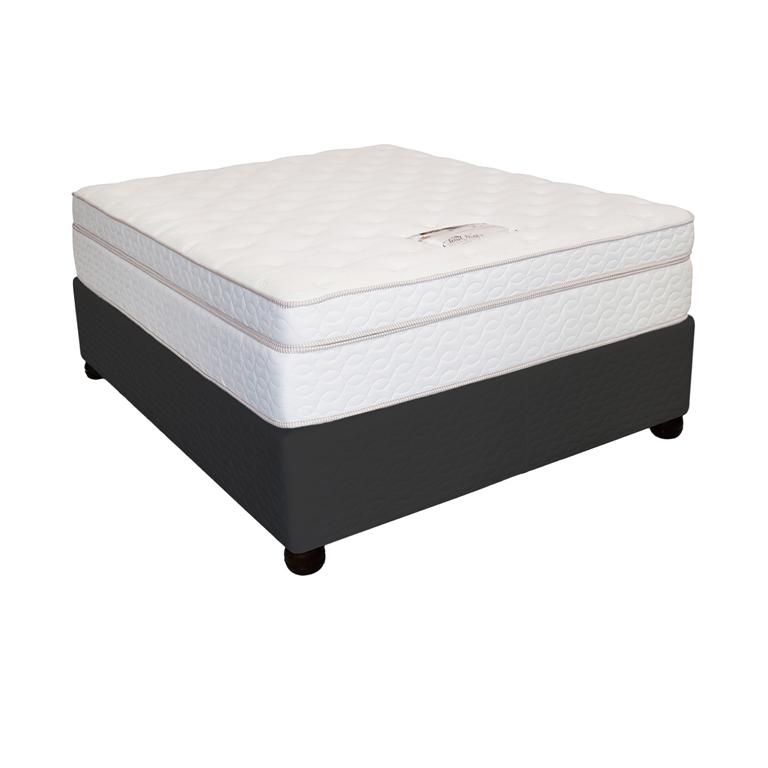 Cloud Nine Postureflex - Queen Bed