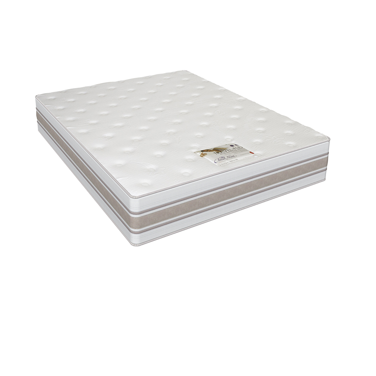 Cloud Nine Travel-Flex - Queen Mattress
