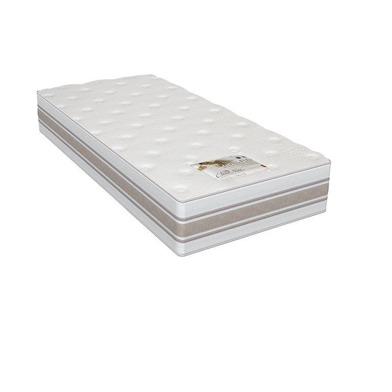 Cloud Nine Travel-Flex - Three Quarter Mattress