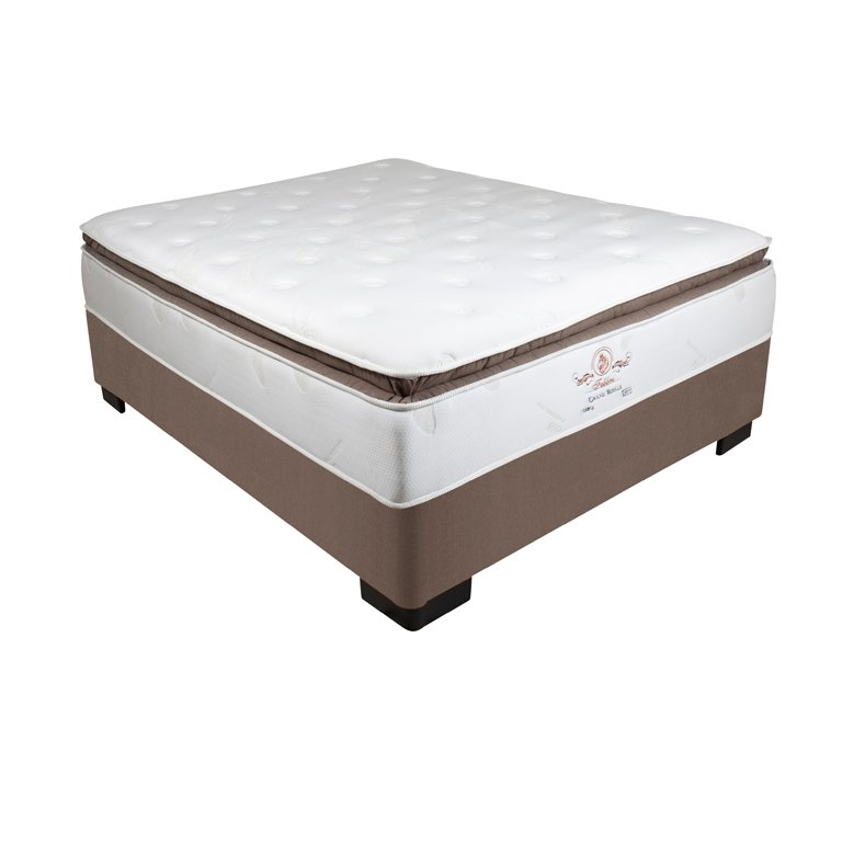 Fabbro Grand Royale Twin Pocket - Queen Bed