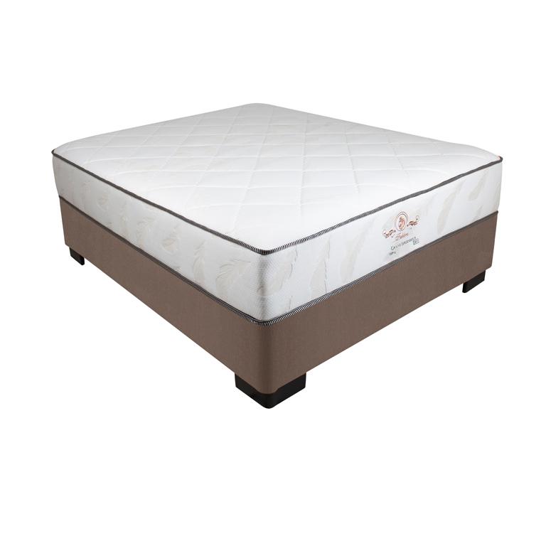 Fabbro Grand Splendour Twin Pocket - Double XL Bed