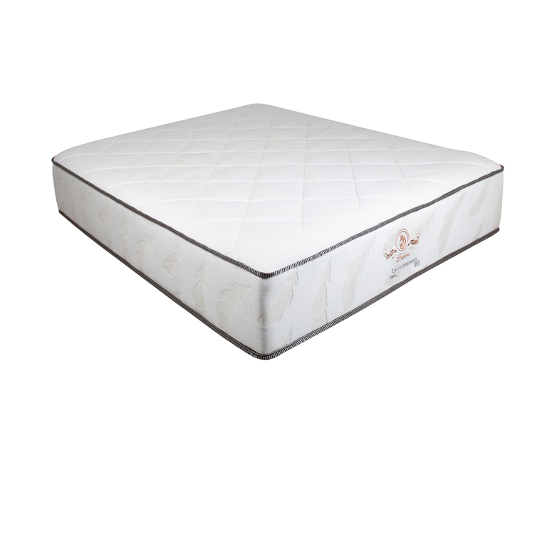Fabbro Grand Splendour Twin Pocket - Single Mattress