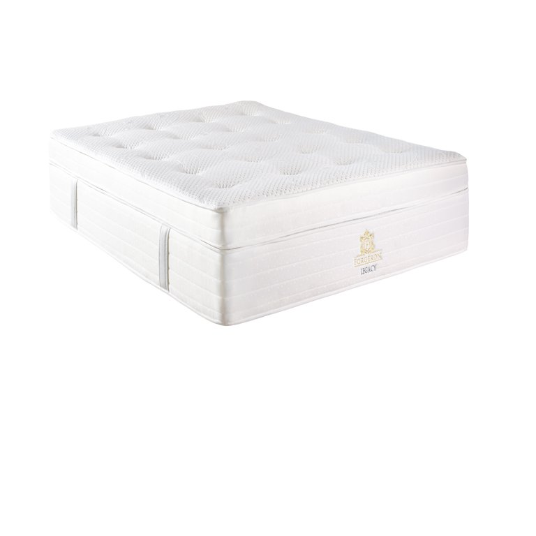 Forgeron Legacy Mattress