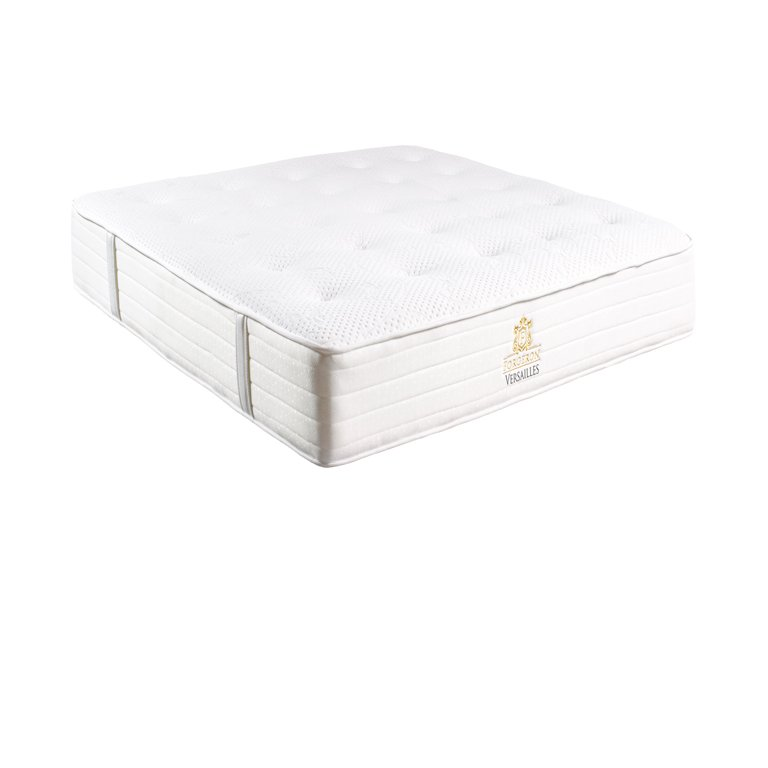 Forgeron Versailles King Mattress