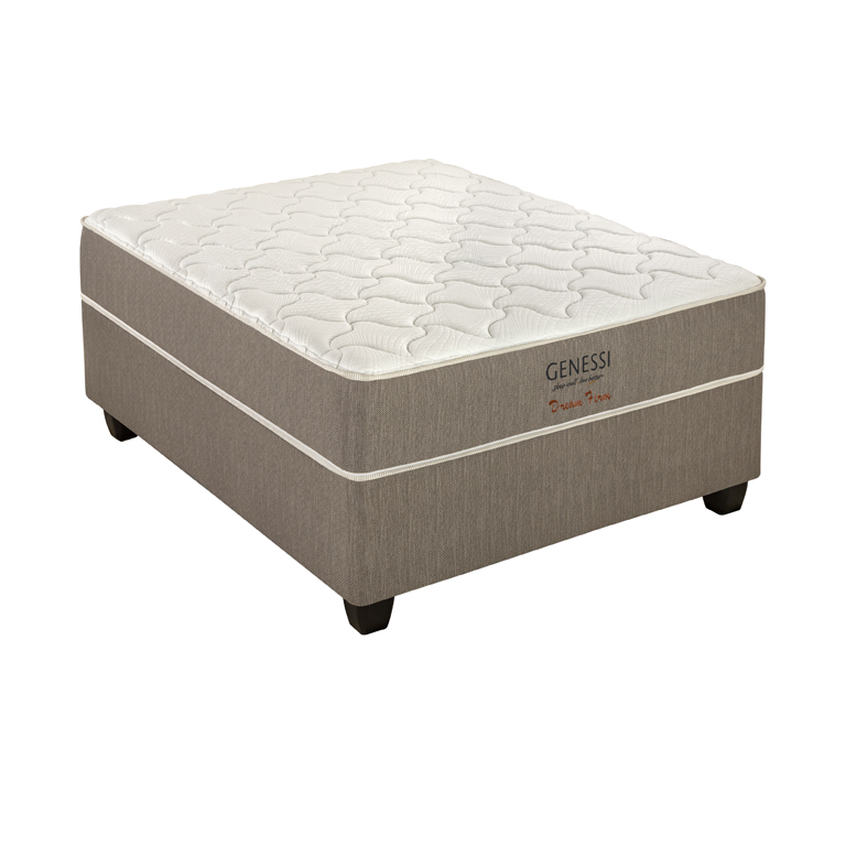 Genessi Dream Firm - Double XL Bed