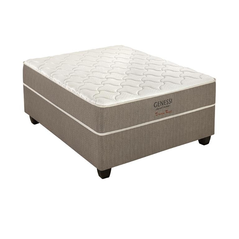 Genessi Dream Rest - Queen XL Bed