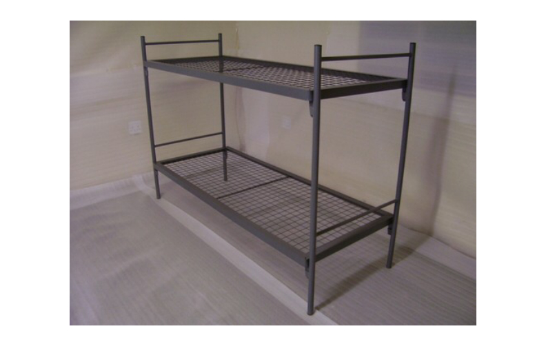 Steel Double Bunk Bed For Sale View Our Special Price