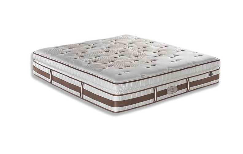 Sealy Crown Jewel Tiara Firm - Queen Mattress