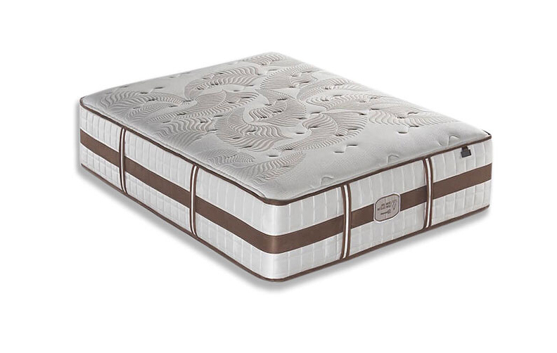 Sealy Crown Jewel Laney - Three Quarter Mattress