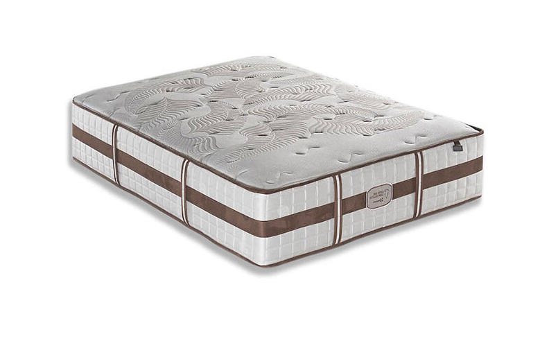 Sealy Crown Jewel Adizo - Three Quarter Mattress