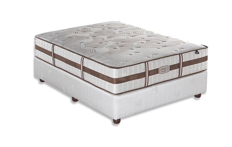 Sealy Crown Jewel Adizo - Double Bed