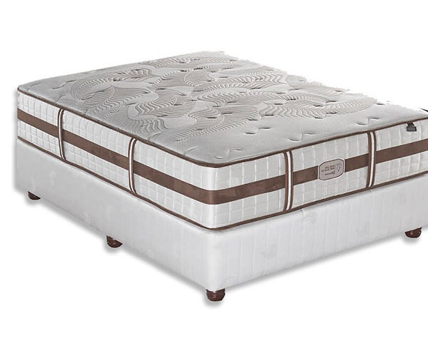 Sealy Crown Jewel Adizo - Single Bed