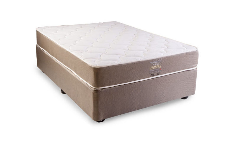 Universe Bedding Hotelier Gold - King XL Bed