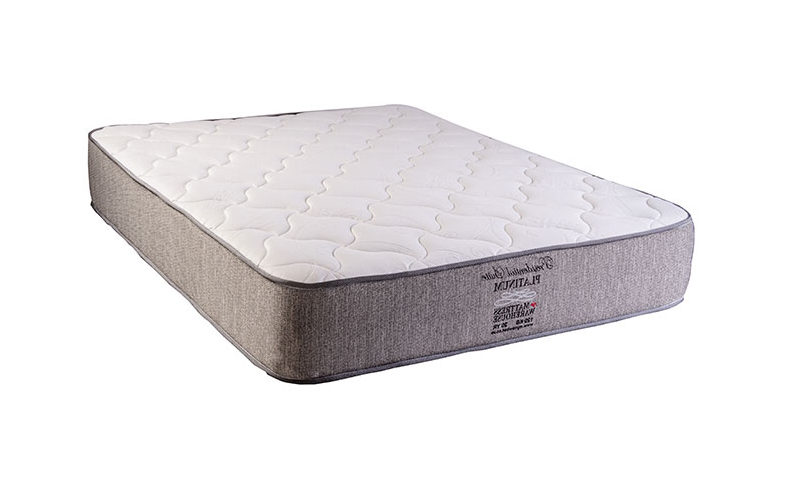 Universe Bedding Presidential Suite Platinum - Queen Mattress