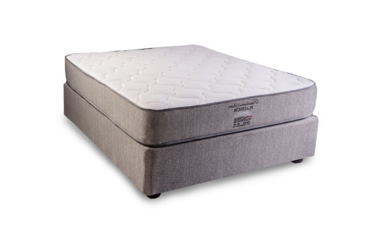 Universe Bedding Presidential Suite Platinum - Three Quarter Bed