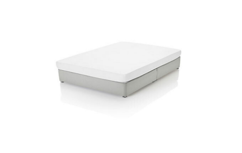 Basel 500 Thread Count Cotton Fitted Sheet - Queen