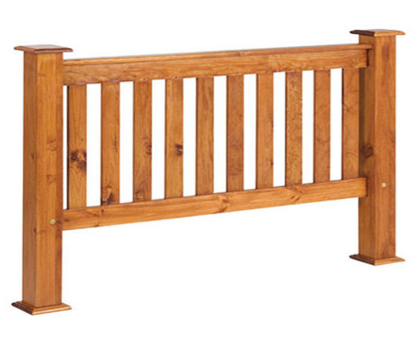 Nottingham Headboard (Double Bed)