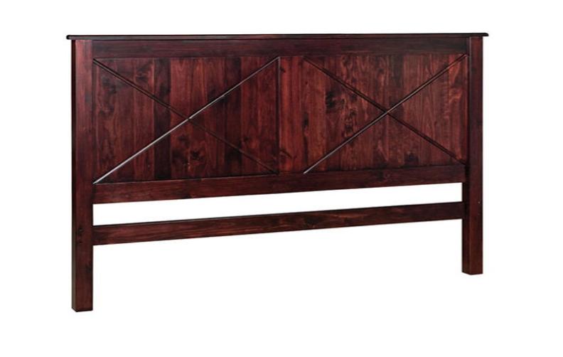 Nautical Headboard (King Bed)