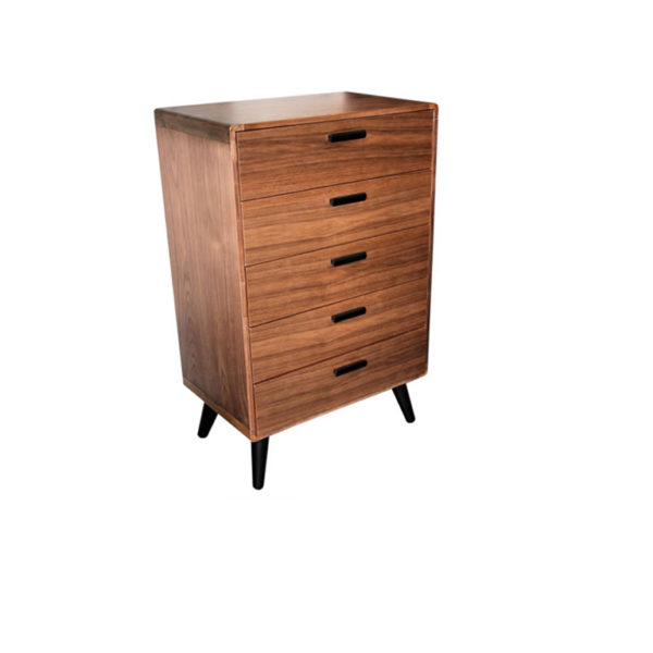Jesse Chest of Drawers - 5 Drawer