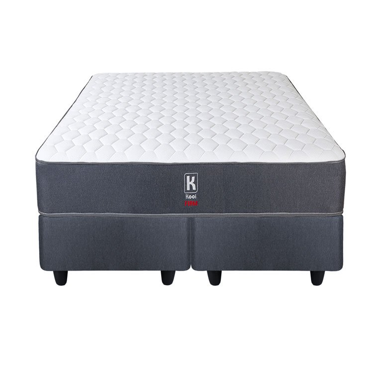 Kooi B-Series Firm - King Bed