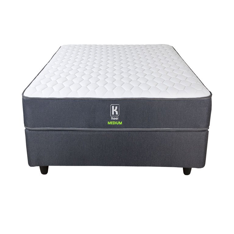 Kooi B-Series Medium Bed