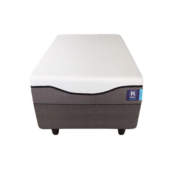 Kooi Pure Plush Bed
