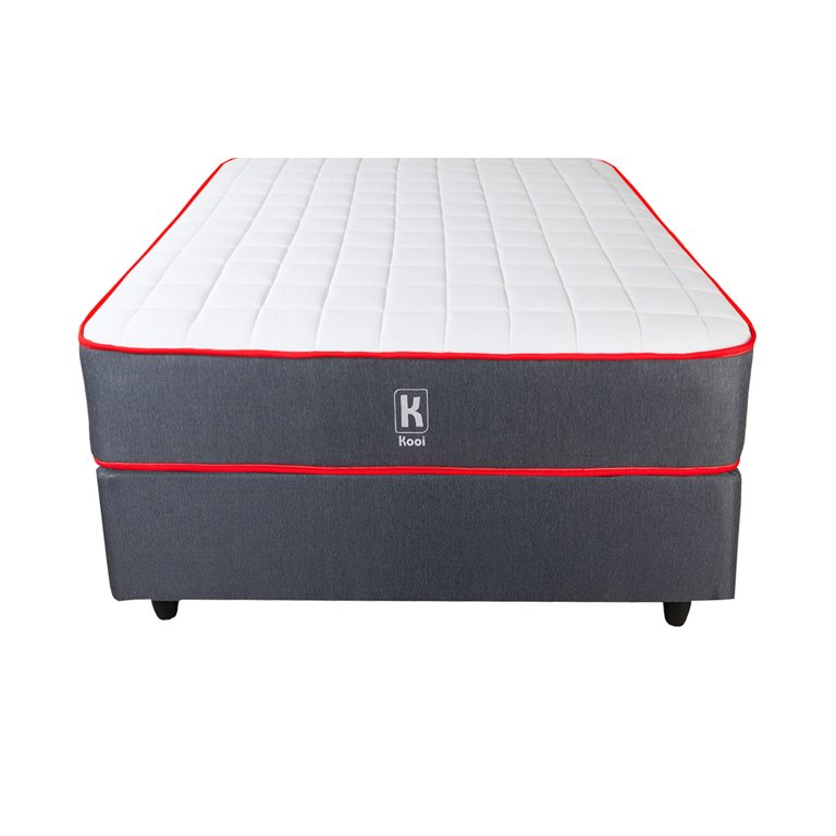 Kooi Superior Pocket Firm - Double Bed