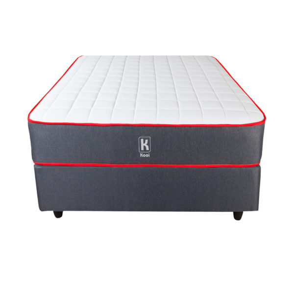 Kooi Superior Pocket Firm - Queen XL Bed