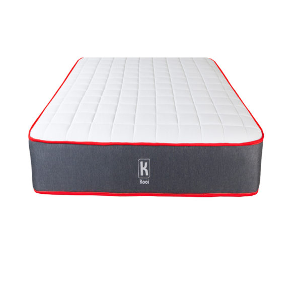 Kooi Superior Pocket Firm - Queen Mattress