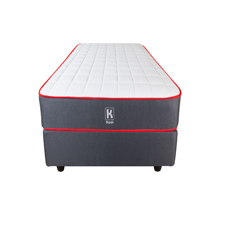 Kooi Superior Pocket Firm - Single XL Bed
